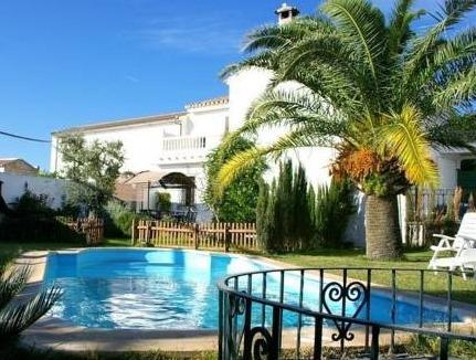 Hoteles con piscina privada en andalucia p g 3 for Hoteles en burgos con piscina