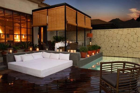Gran hotel bahia del duque resort tenerife hoteles con - Hotel con piscina privada segovia ...
