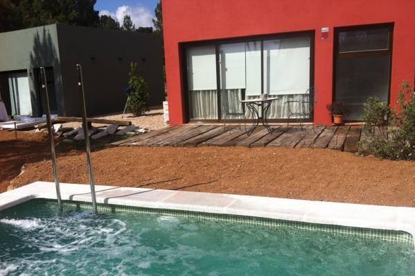 Hotel boutique pinar cuenca hoteles con piscina privada for Hoteles en cuenca con piscina
