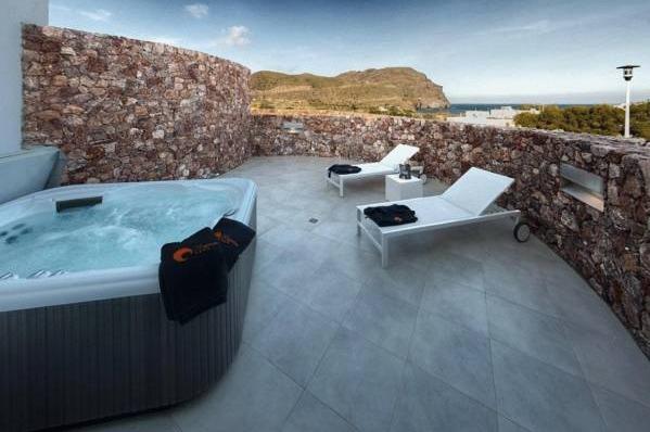 Hoteles con piscina privada en almeria - Hotel con piscina privada segovia ...