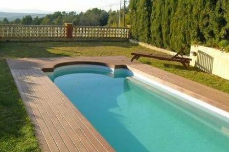 Hoteles con piscina privada en catalu a for Hoteles con piscina en cuenca