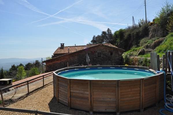 Hotel can mestres barcelona hoteles con piscina privada - Hotel con piscina privada segovia ...