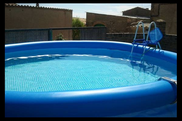 Hotel casa atalaya huesca hoteles con piscina privada - Hoteles en huesca con piscina ...
