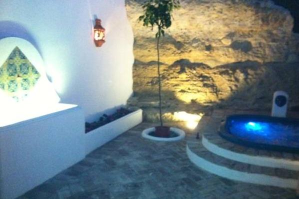 Casa spa la agueda y robledo sevilla hoteles con piscina for Hoteles sevilla con piscina