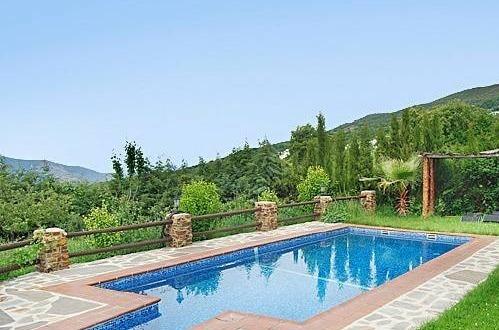 Hoteles con piscina privada en andalucia p g 2 for Hoteles en badajoz con piscina