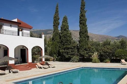 Hoteles con piscina privada en andalucia p g 2 - Casa rural manilva ...