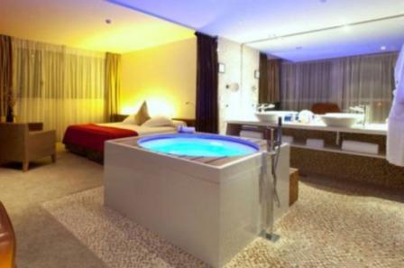 Hoteles con piscina privada en catalu a - Hoteles con piscina en barcelona ...