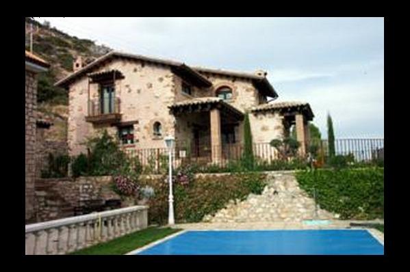 Hotel complejo rural el mara al guadalajara hoteles con piscina privada - Hoteles en leon con piscina ...