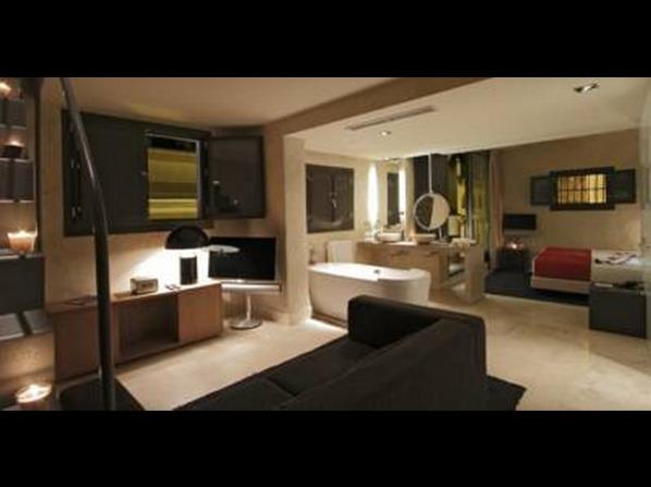 Eme catedral hotel sevilla hoteles con piscina privada - Hotel eme sevilla spa ...