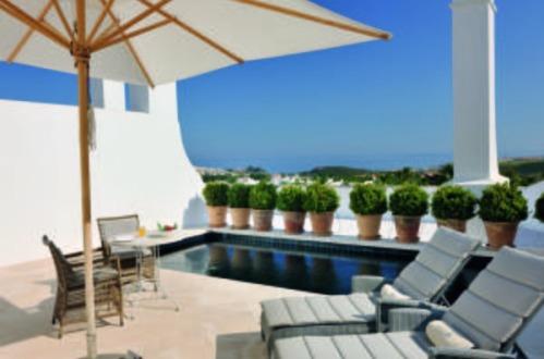 Hoteles con piscina privada en andalucia p g 2 for Hoteles en burgos con piscina