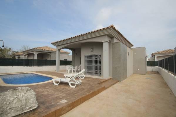 Hotel villas las gaviotas tarragona hoteles con piscina for Hoteles con piscina en tarragona