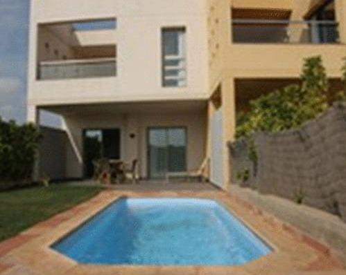 Hotel geranios suites spa fuerteventura hoteles con for Villas con piscina privada en fuerteventura