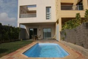 Hoteles con piscina privada en canarias for Hoteles en badajoz con piscina