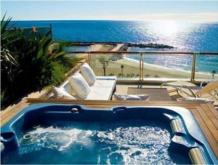 Hoteles con piscina privada en andalucia p g 3 for Hoteles sevilla con piscina