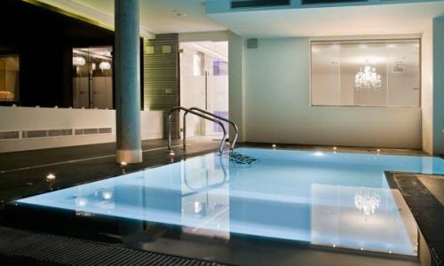 Hoteles con piscina privada en aragon - Hotel con piscina privada segovia ...