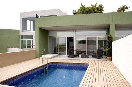 Hotel mas de canicatt valencia hoteles con piscina privada for Hoteles en badajoz con piscina