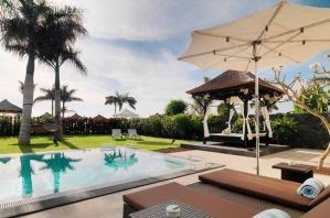 Hoteles con piscina privada en canarias - Hotel con piscina privada segovia ...