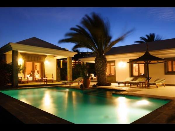 Hotel melia salinas lanzarote hoteles con piscina privada - Hotel con piscina privada segovia ...