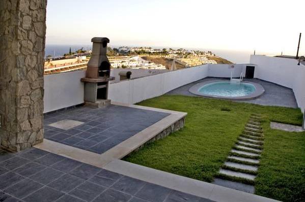 Hotel mirador del mar villas gran canaria hoteles con - Villas en gran canaria con piscina ...