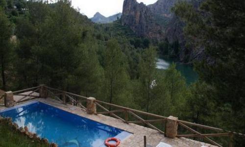 Hoteles con piscina privada en castilla la mancha - Hotel con piscina privada segovia ...