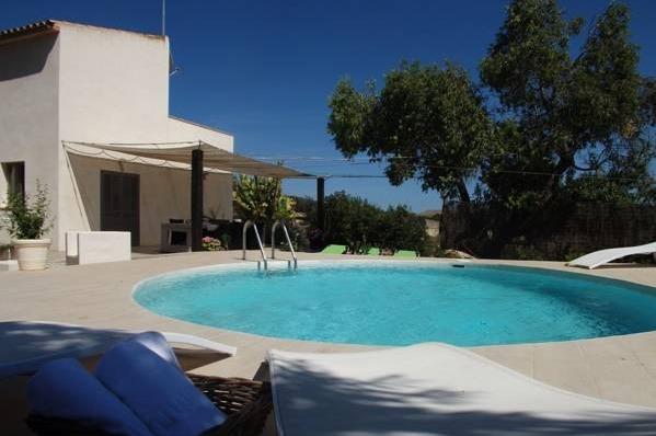 Hotel sa caseta padris mallorca hoteles con piscina privada for Hoteles en badajoz con piscina