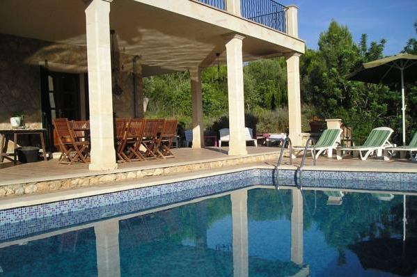 Son pujol mallorca hoteles con piscina privada - Hotel con piscina privada segovia ...