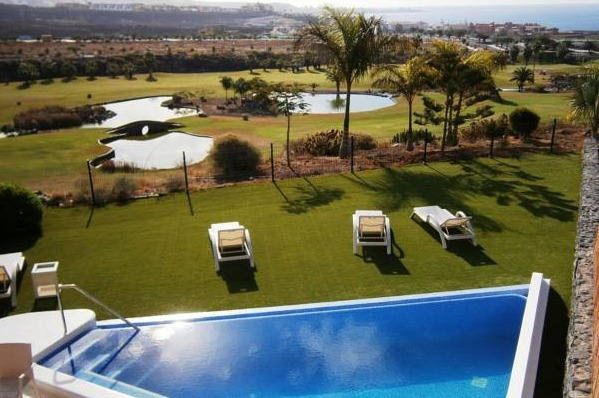 Hotel suite villa mar a tenerife hoteles con piscina privada for Villa con piscina privada vacaciones