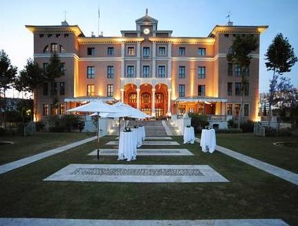 Hoteles con piscina privada en andalucia p g 3 - Hotel con piscina privada segovia ...