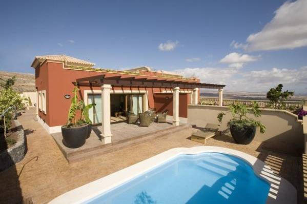 Villas castillo fuerteventura hoteles con piscina privada for Villas con piscina privada en fuerteventura