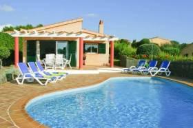 Villas menorca sur menorca hoteles con piscina privada - Hotel con piscina privada segovia ...