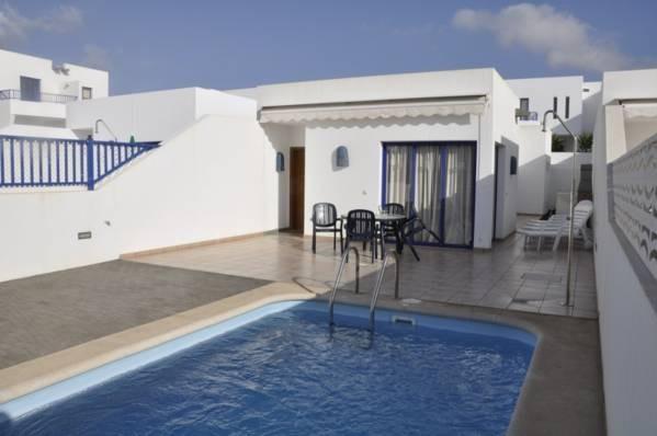 Hotel villas puerto rubicon lanzarote hoteles con piscina for Villas en lanzarote con piscina privada